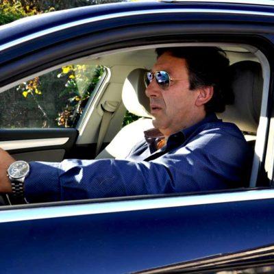 Leonardo Mulè Servizio Taxi N.C.C.